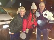 """AIN""""T NO STOPPING STELLA WITH RONDELLA IN REVERE"""