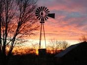 Gorgeous Montrose Sunrise