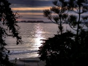 Seacliff State beach color