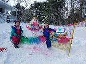 A Tropical Paradise in Kingston NH