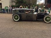 St paddy parade