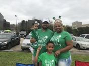 Pampley St. Patrick's Day
