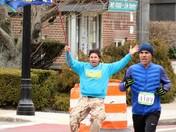 Great American Road Race / New Bedford's 1/2 Marathon