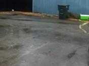 Rainfall in Yuba City
