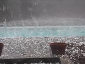 Hail storm, 3-21-17 Taylors SC