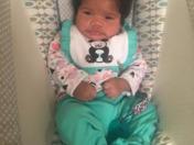Baby Girl Kennedi