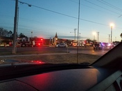 Edmond 2nd Street Wreck