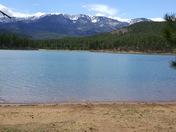 Morphy Lake
