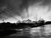 SKY AFTER THE STORM