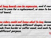 Euphoria Longboards