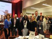NCCI Supports YMCA of South Palm Beach County at Inspiration Breakfast