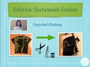 Serendipity Designs - Upcycled Fashion