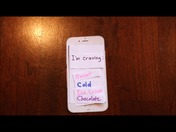 Craving Crusher App Pitch