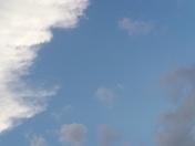 Good Vs Evil clouds