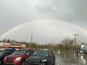 South KC Rainbow!