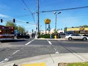 14th ave & Stockton Blvd.