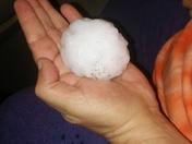 3/21 hail
