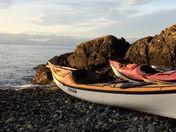 Kayak Tour Operator
