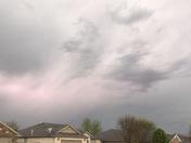 April 4, 2017 storm