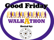 REAL Christian Foundation 4th Annual Good Friday Walk