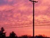 Tonight's sky