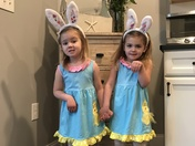 Trafficante Two wishing a Happy Easter to all of you!