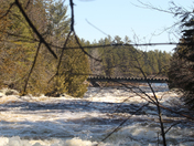 On the Petawawa