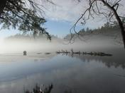 Spring thaw reveals hidden dangers