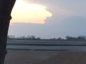 Storm coming to  Iowa