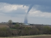 Other County tornado