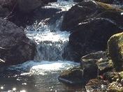 Negick waterfall