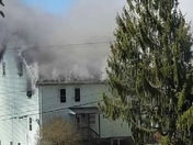 The fire in Athol Ma