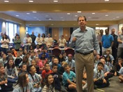 Kronos Take Your Child to Work Day 2017
