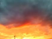 Pocola Sunset