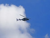 Live Copter 3 at work