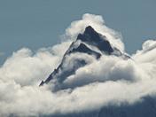 spectacular Fisher Peak