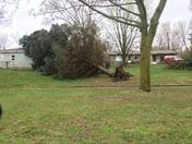 April 20th Storm Aftermath