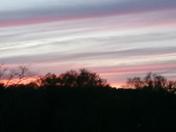 Sunset in C.B