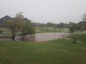 Deercreek  pond
