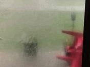 Del City storm