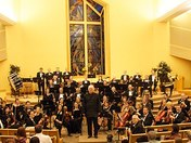 Cincinnati Community Orchestra May Concert