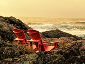 My Red Chair Journey
