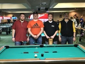 41st Annual NNY 8-Ball Championships