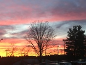 Monroeville Sunset