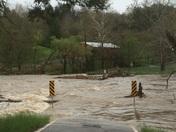 Cox Chapel Bridge - New River, Grayson County, VA