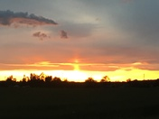4/24 sunset