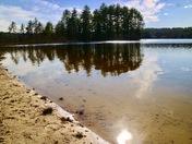 Robinson Pond