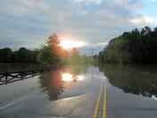 Flood on Hampton Rd
