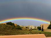 Bright Rainbow