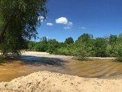 Bull Hole Riverpark (Cooleemee, NC)